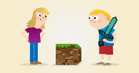 Getting Started with Minecraft Pi - Introduction | Raspberry