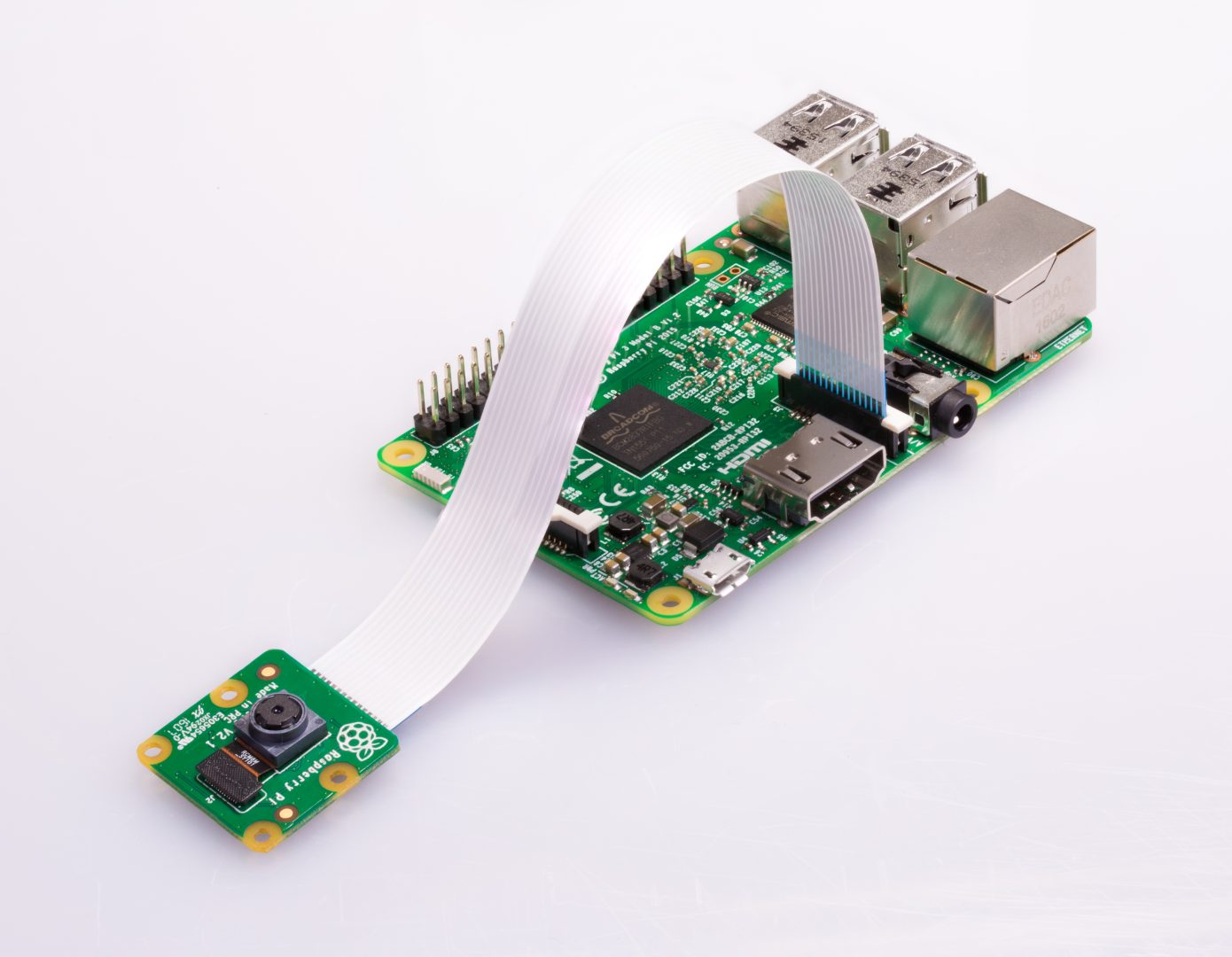 Getting started with the Camera Module - Introduction | Raspberry Pi