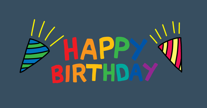 Happy Birthday Introduction Raspberry Pi Projects