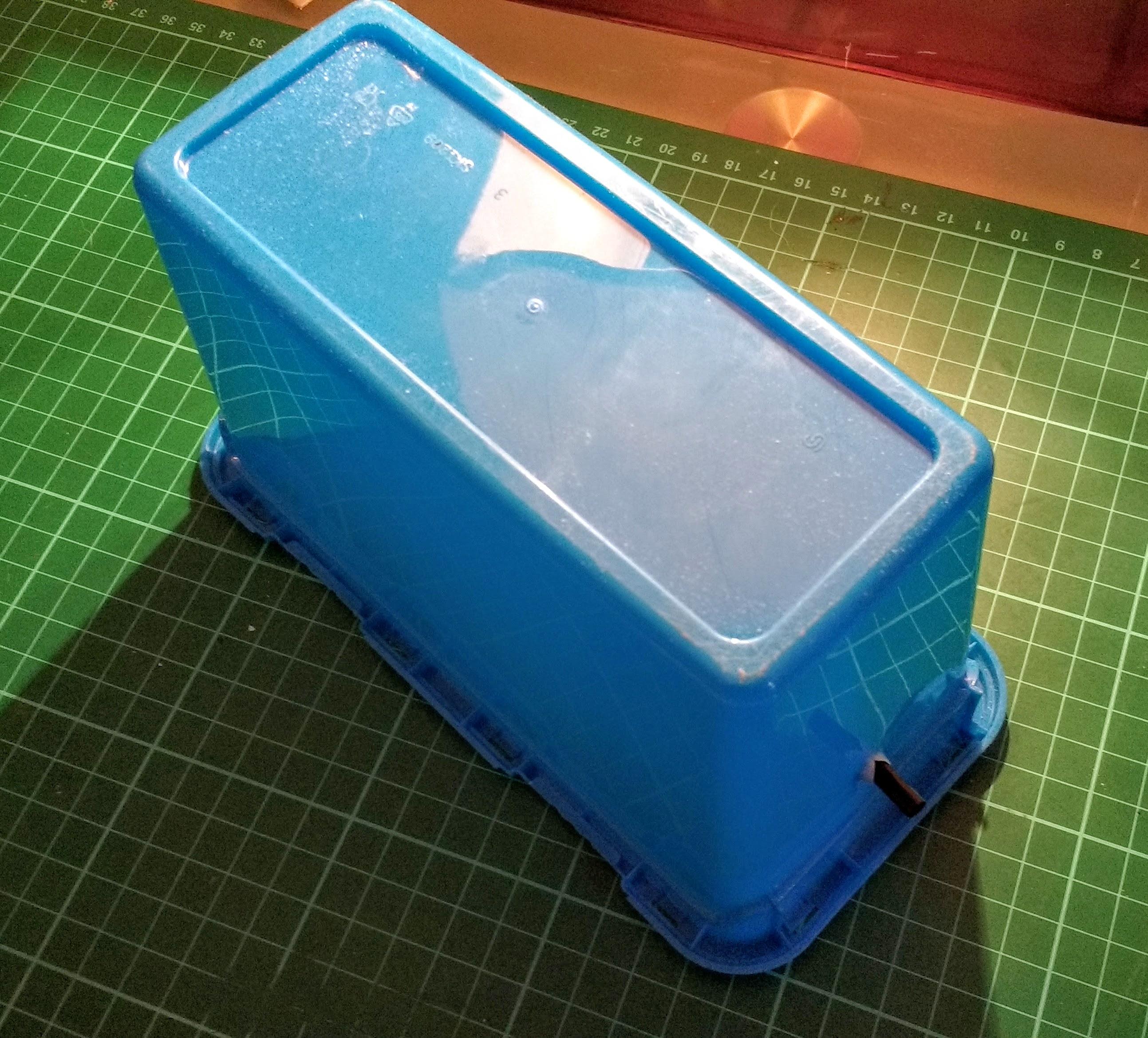 A Raspberry Pi laser tripwire - Building your laser tripwire ...