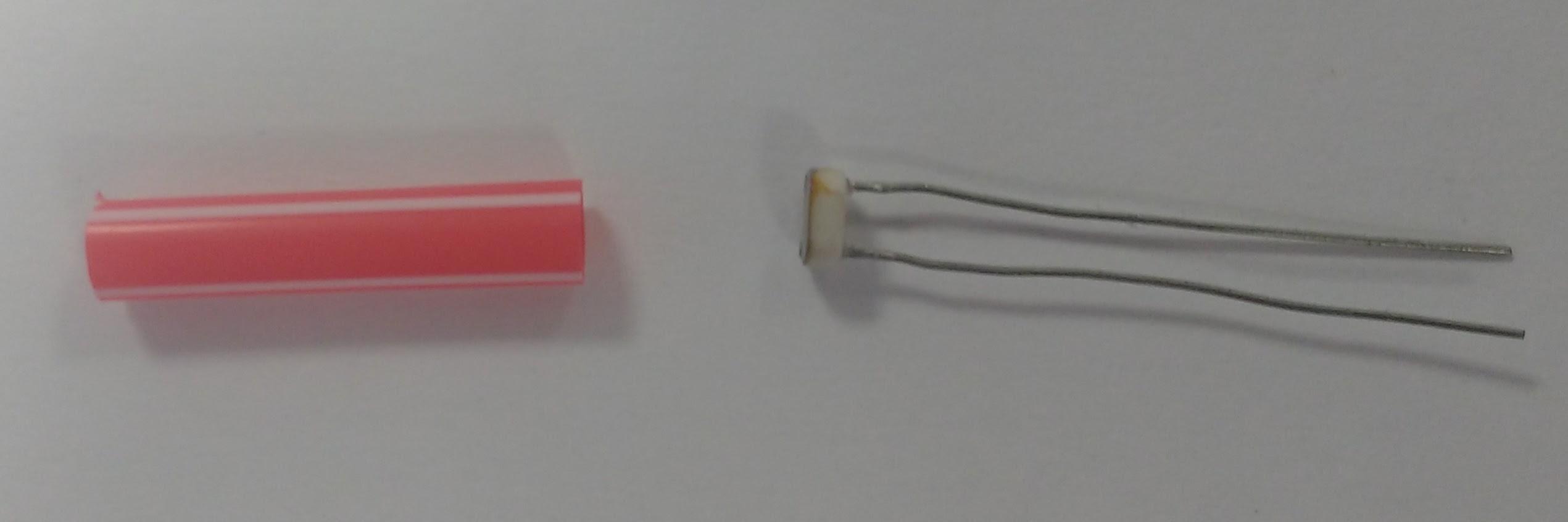 A Raspberry Pi laser tripwire - Detecting a broken beam | Raspberry ...