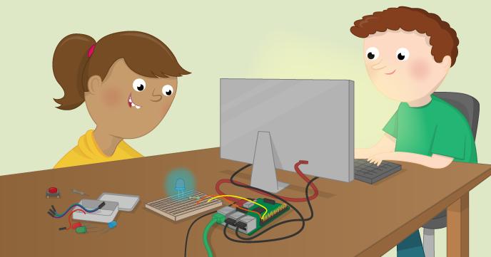 Physical Computing with Python - Using motors | Raspberry Pi