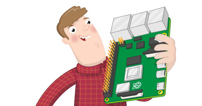 Setting up your Raspberry Pi - Introduction   Raspberry Pi