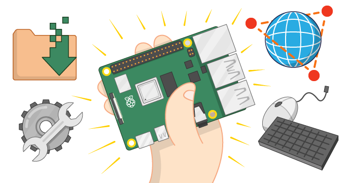 Projects | Raspberry Pi Projects