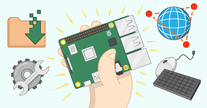Using Your Raspberry Pi Introduction Raspberry Pi Projects