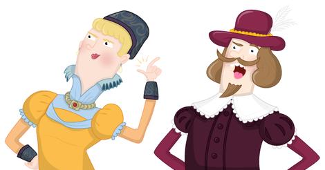Shakespearean insult generator - Introduction   Raspberry Pi