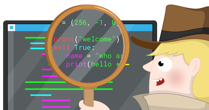 Test detectives - Logging | Raspberry Pi Projects
