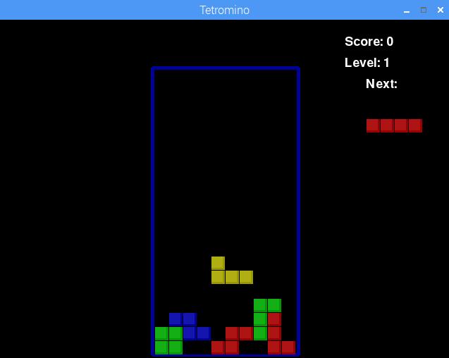 Code the Tetris Theme Tune - Introduction | Raspberry Pi