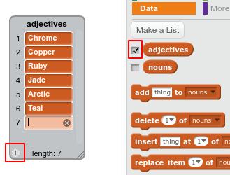 Username generator | Raspberry Pi Projects